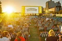 Ben & Jerry's to host pedal-powered film screenings
