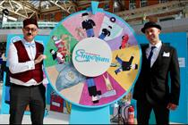 Mr Benn pop-up celebrates 50th anniversary
