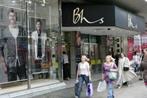 BHS administration threatens 11,000 jobs...and more