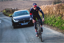 Eroica Britannia festival to see activations from Maserati, Hendricks Gin and Fever Tree