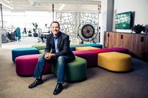 The next WhatsApp? Slack's CMO on marketing a 'unicorn'