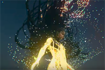 UK's Analog and W&N Studio grab Cannes Digital Craft Grand Prix for Björk VR experience