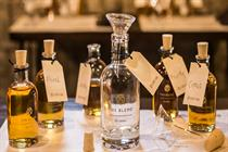 Chivas Regal brings The Blend bar to Manchester
