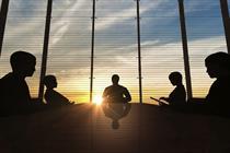 Marketers: the boardroom door is open, step inside