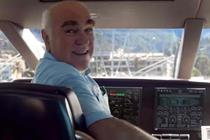 EuroMillions ad shows the relatable reality of multimillionaires
