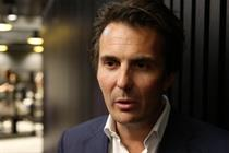 Havas shrinks 11% in UK as Unilever and Pernod Ricard cut spend
