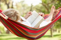 Book review: three summer reads