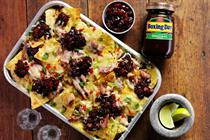 Branston launches 'Leftovers Day' campaign