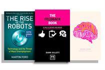 From robots to brain surfing: three books to help you get fit for the future