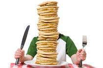 My secret work weapon: breakfast at The Wolseley
