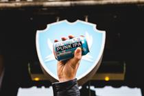 BrewDog hands out beer to 'place faceless megabreweries on notice'