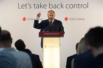 'Brexit would damage and destroy this success story'