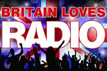 Radio influence grows for UK advertisers