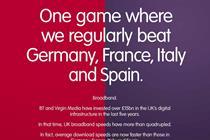 Virgin Media brings together UK and Ireland sales teams