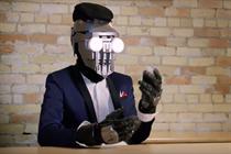 Sonobi's Bro-bot is a lengthy parody of every marketer's programmatic nightmares