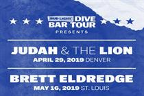 Bud Light hosts dive bar tour