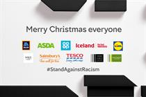 Channel 4 wins Campaign Media Awards grand prix for anti-racism ad breaks