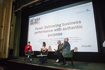 How to get brand purpose right: industry leaders speak