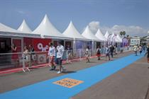Guardian Media Group reduces stake in Cannes Lions' owner Ascential