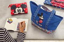 Watch: Cath Kidston launches new Disney collection