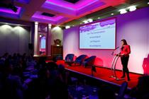 In pictures: Event and C&IT host Creative Edge in Brighton