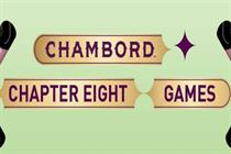 Chambord revives Chapter Eight Games event