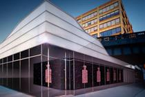 Chanel's pop-up perfume museum