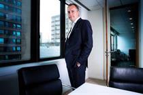 Hearst UK chief James Wildman to chair British Media Awards 2019