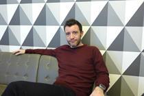 AllTogetherNow hires M/SIX's head of digital Chris Chivrall