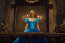 Sky Movies to create AR-led Cinderella and Avengers experiences