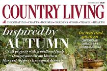 Country Living to create festival in Bath