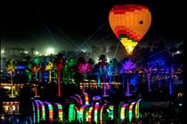 Five of the best Coachella brand experiences