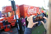 Coca-Cola defends sampling policy as MP raises concerns over Truck Tour