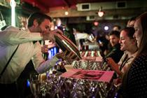 Bacardi Brown-Forman to unite with Patrón for 24-hour bar clash