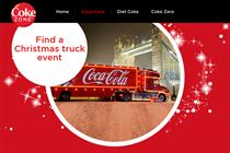 Coke relaunches loyalty area Coke Zone as content hub