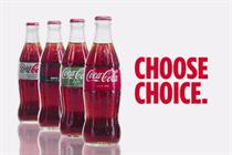 Coca-Cola unveils next phase of Choose Happiness and selfie stick offer