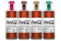 Coca-Cola launches flavoured mixers range