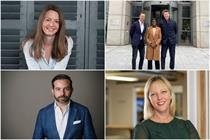 Movers and Shakers: The & Partnership, VMLY&R, MediaCom, Wavemaker and more