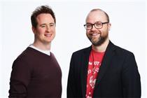 BBH and Lad Bible executives back start-up VR video platform