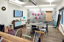 Collider upsizes offices following team expansion and client wins