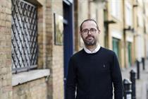 Oliver's Tuckett joins brand experience agency Collider