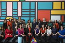 Omnicom UK senior leadership team now 48% female
