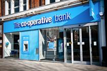 Co-operative Bank reviews CRM after separation from Co-operative Group