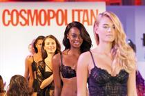 Behind the brand: Cosmopolitan