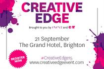Event and C&IT introduce the Creative Edge summit