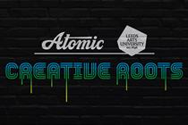 Atomic to offer placement, training and accommodation to creative duo