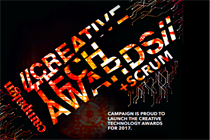 Creative Tech Awards: Deadline extended to April 13