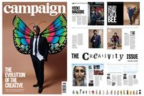 Campaign's June 2021 issue is out now