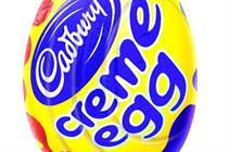 WATCH: public gives unanimous verdict on new Cadbury's Creme Egg