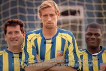 Peter Crouch signs up for Virgin Media BT Sport push